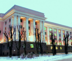 Universities of Mogilev city
