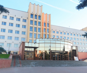 Universities of Vitebsk city