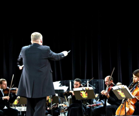 Presidential Orchestra