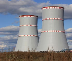 Belarusian Nuclear Power Plant